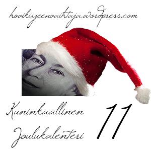 Kuninkaalliset Joulu - Hovikirjeenvaihtajan kuninkaallinen joulukalenteri - Espanjan kuningas Juan Carlosin ja kuningatar Sofian joulukortteja