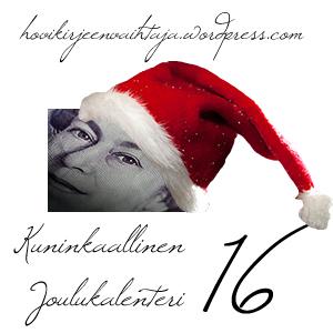 Kuninkaalliset Joulu - Hovikirjeenvaihtajan kuninkaallinen joulukalenteri - Ruotsin prinsessa Estelle, kruununprinsessa Victoria ja prinssi Daniel jouluna