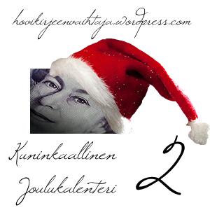 Kuninkaalliset Joulu - Hovikirjeenvaihtajan kuninkaallinen joulukalenteri - Monacon ruhtinas Albert ja ruhtinatar Charlene jouluna