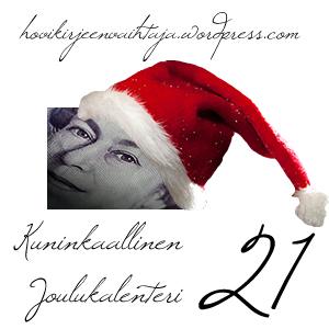 Kuninkaalliset Joulu - Hovikirjeenvaihtajan kuninkaallinen joulukalenteri - Prinssi Williamin ensimmäinen joulu