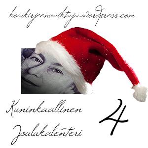 Kuninkaalliset Joulu - Hovikirjeenvaihtajan kuninkaallinen joulukalenteri - Prinsessa Beatrice ja prinsessa Eugenie lapsina jouluna Sandringhamissa