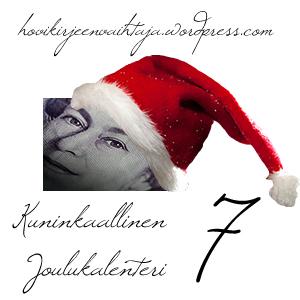 Kuninkaalliset Joulu - Hovikirjeenvaihtajan kuninkaallinen joulukalenteri - Prinssi Charlesin ja Cornwallin herttuatar Camilla joulukortteja