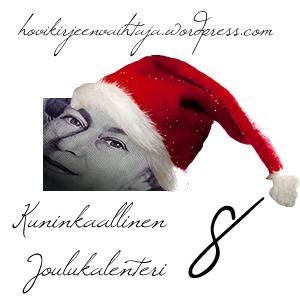 Kuninkaalliset Joulu - Hovikirjeenvaihtajan kuninkaallinen joulukalenteri - Tanskan kuningatar Margareeta jouluostoksilla Lontoossa