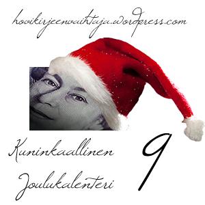 Kuninkaalliset Joulu - Hovikirjeenvaihtajan kuninkaallinen joulukalenteri - Prinssi Harry lapsena menossa joulunäytelmäesitykseen paimeneksi pukeutuneena