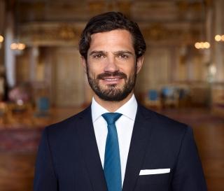 Ruotsin kuninkaalliset häät, prinssi Carl Philip, Sofia Hellqvist, Hovikirjeenvaihtaja