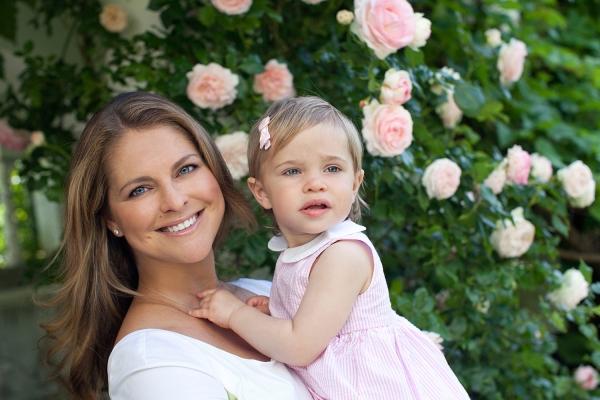Ruotsin prinsessa Madeleine ja prinsessa Leonore, kuninkaalliset, Hovikirjeenvaihtaja