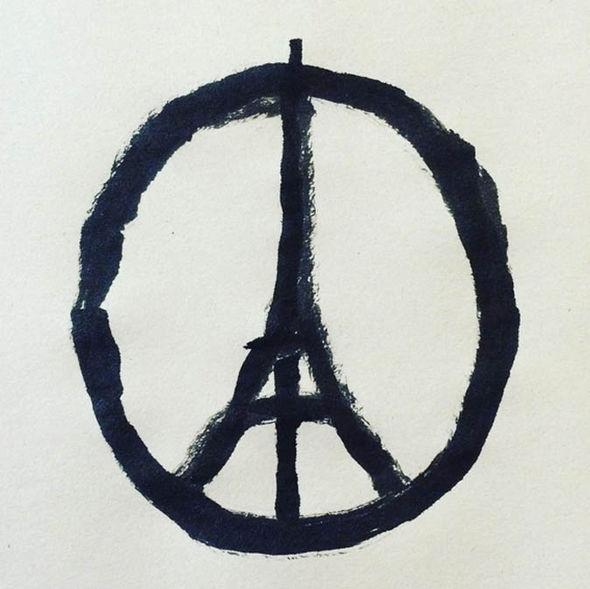 Ranskan terrori-isku, hovikirjeenvaihtaja
