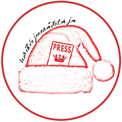 Hovikirjeenvaihtajan kuninkaallinen joulukalenteri