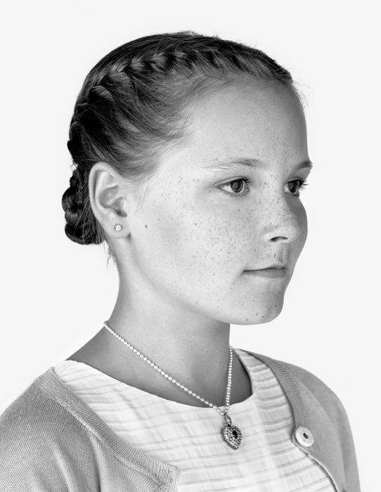 Norjan prinsessa Ingrid Alexandra