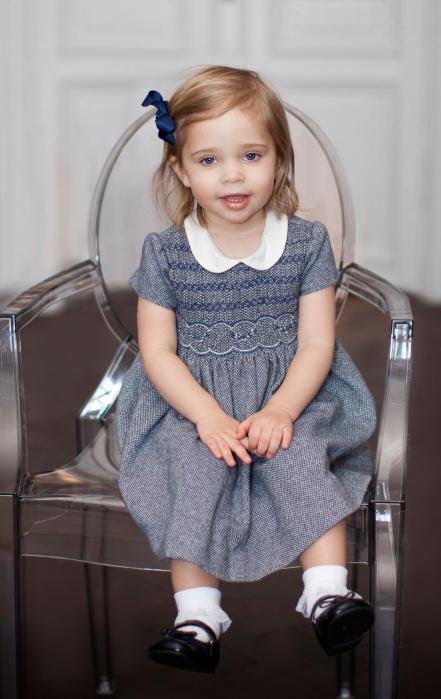 Ruotsin prinsessa Leonore, prinsessa Madeleine, kuninkaalliset, hovikirjeenvaihtaja
