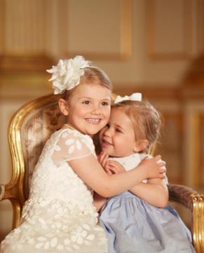 Prinsessa Estelle ja prinsessa Leonore, Prinssi Oscarin ristiäiset, kastetilaisuus, kastejuhla, kuninkaalliset, Hovikirjeenvaihtaja