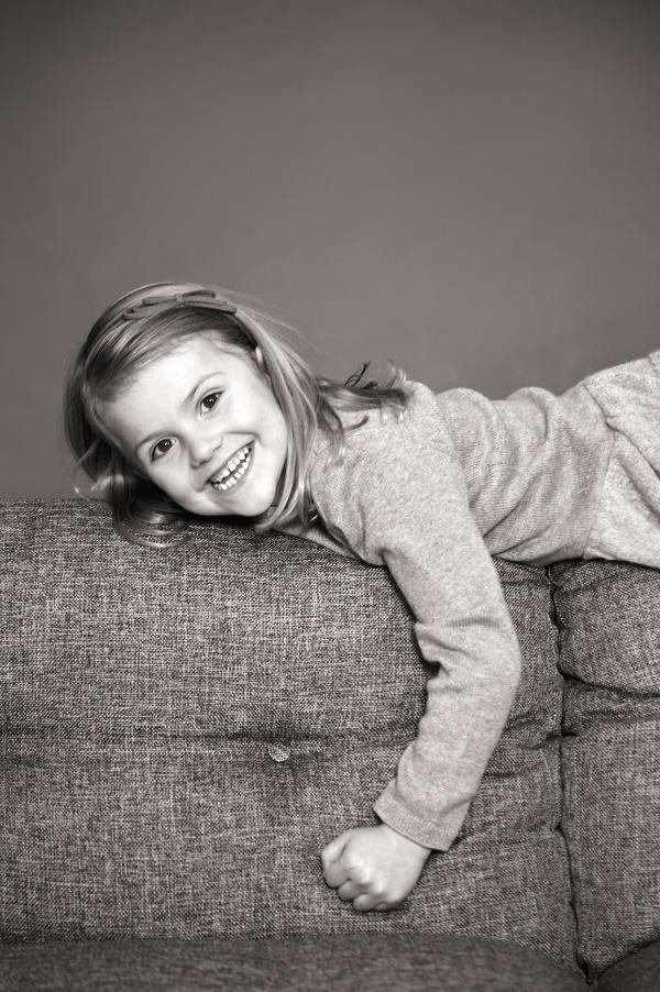 Ruotsin prinsessa Estelle viisi vuotta, syntymäpäivä, kuninkaalliset