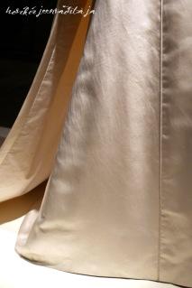 Ruotsin kuningatar Silvian hääpuku, kuninkaalliset hääpuvut, kuninkaallinen hääpukunäyttely, Kungliga brudklänningar, Tukholma, morsiulasten asut