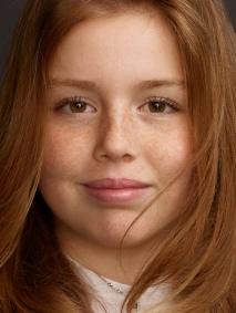 Alankomaiden Hollannin prinsessa Alexia, kuninkaalliset , Hovikirjeenvaihtaja