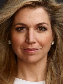 Alankomaiden, Hollannin kuningatar Maxima, kuninkaalliset, Hovikirjeenvaihtaja