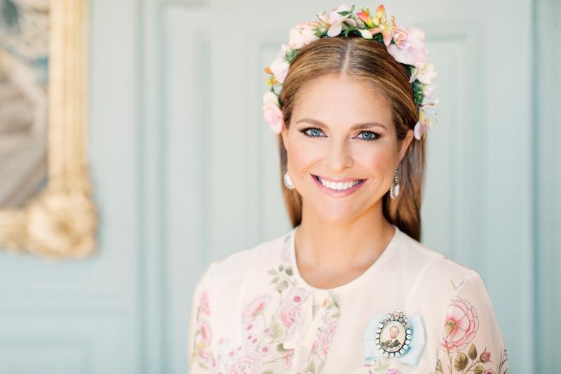 Ruotsin prinsessa Madeleine syntymäpäivä, kuninkaalliset, Hovikirjeenvaihtaja