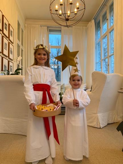 © HKH Kronprinsessan Victoria - Kungahuset.se
